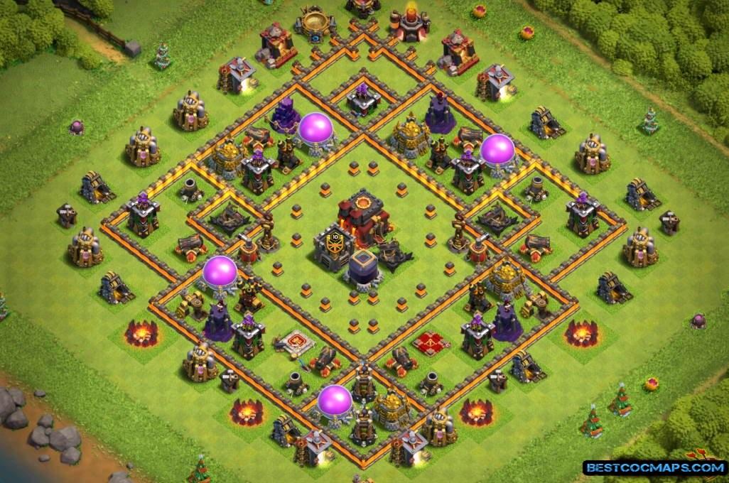 th10 trophy pushing base 275 walls copy link