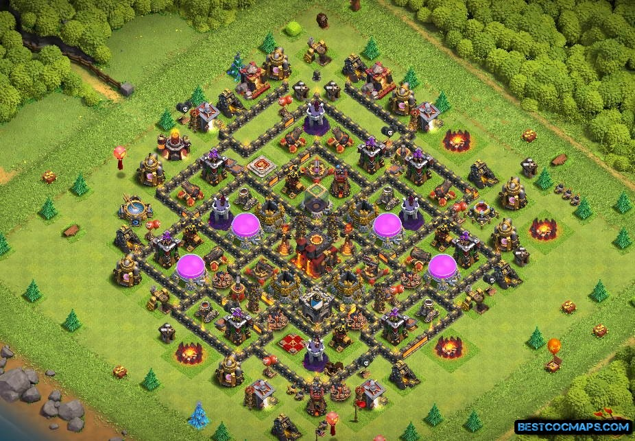 th10 base layout link
