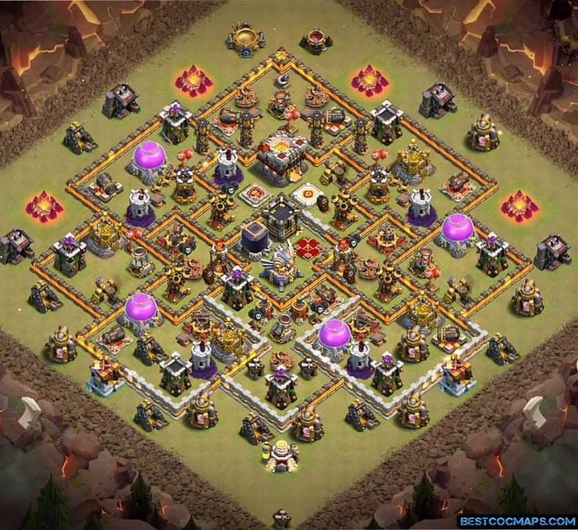 Th11 War base