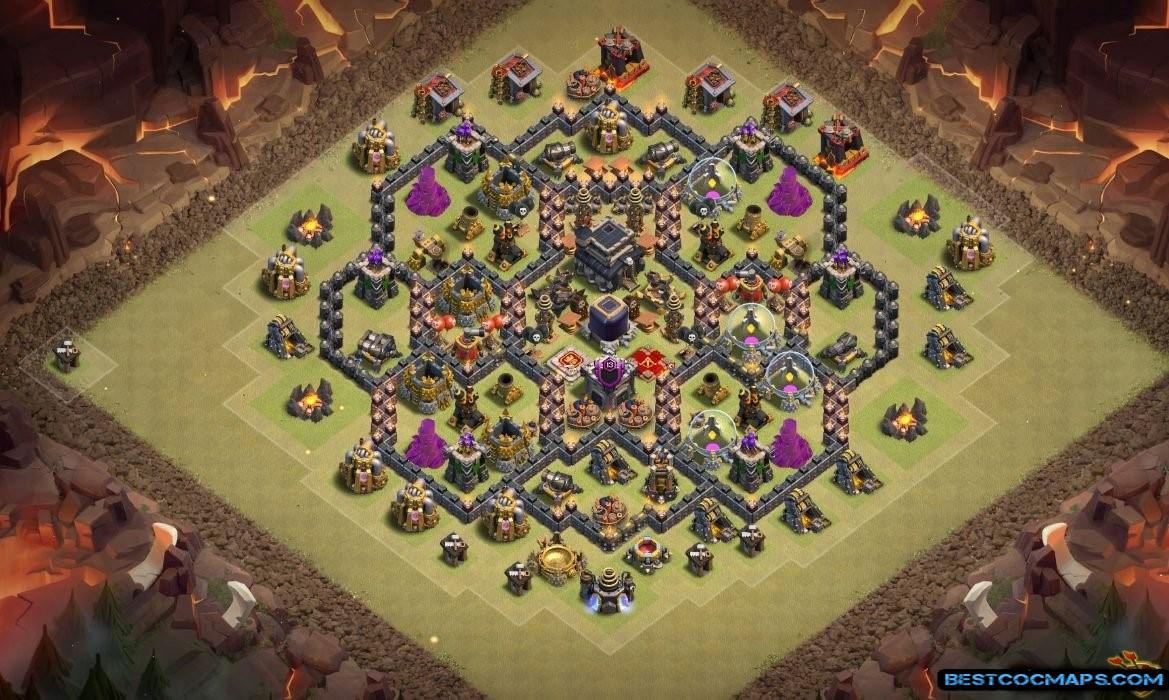 th9 war base