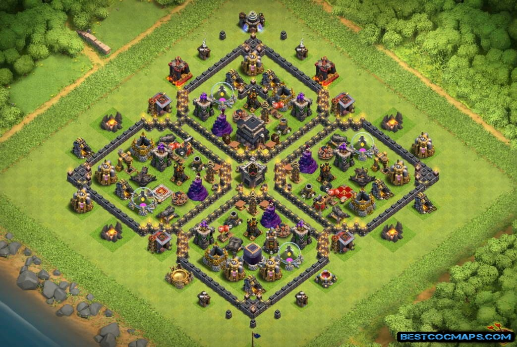 th9 trophy layout link