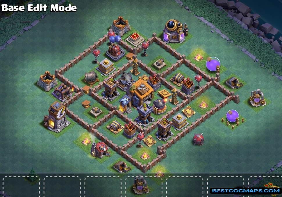 builder hall 7 base design link