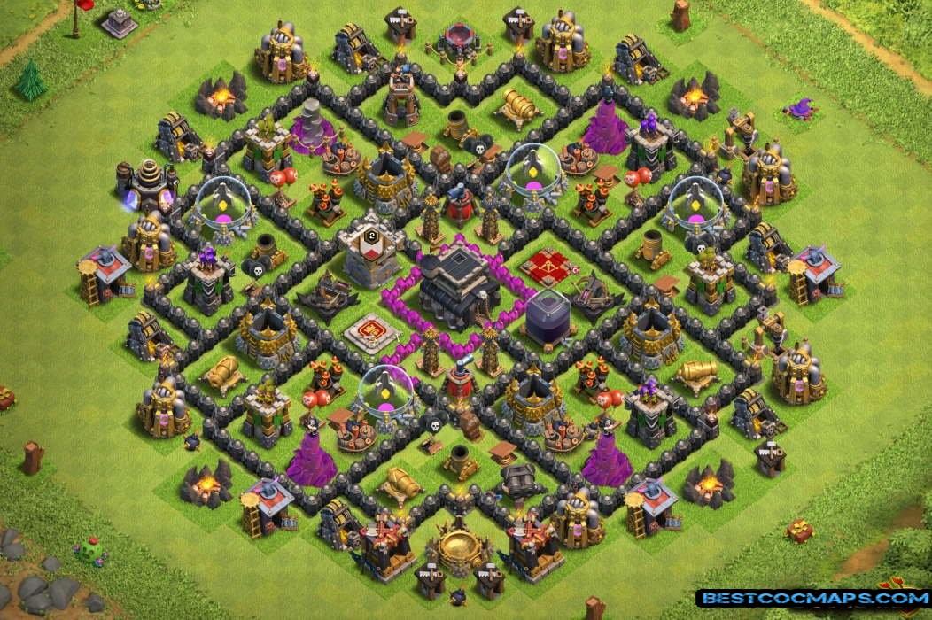 th9 trophy base