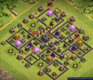 th9 hybrid bases