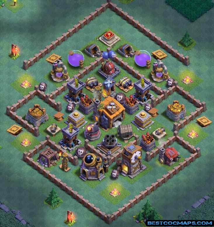 best builder hall 7 layout link