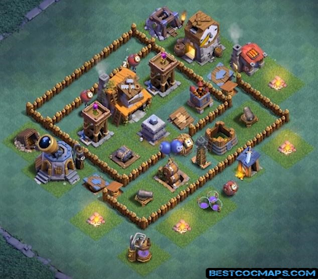builder hall 4 base link