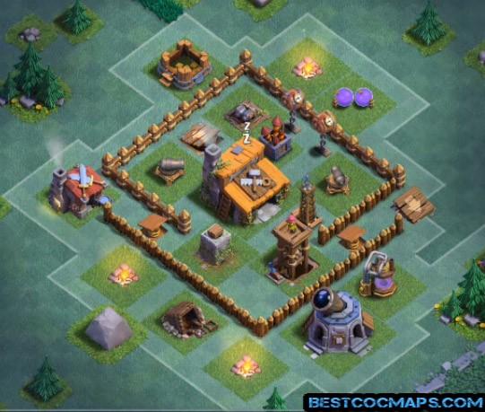 builder hall 3 base