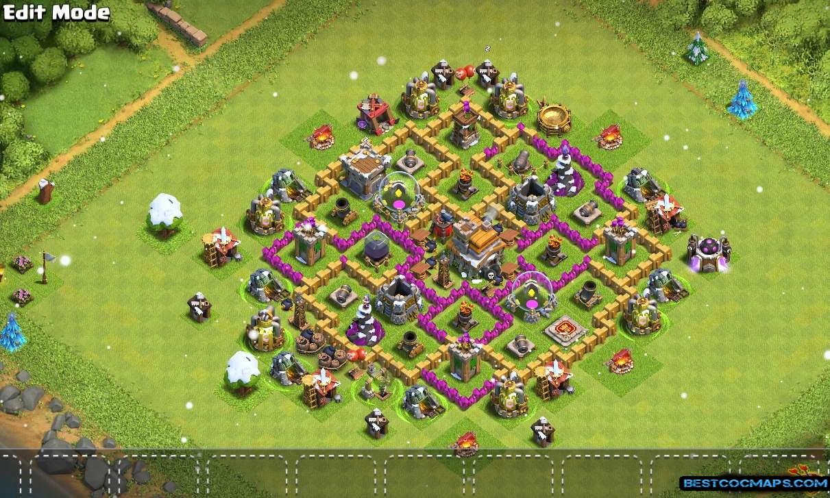 th7 trophy base link