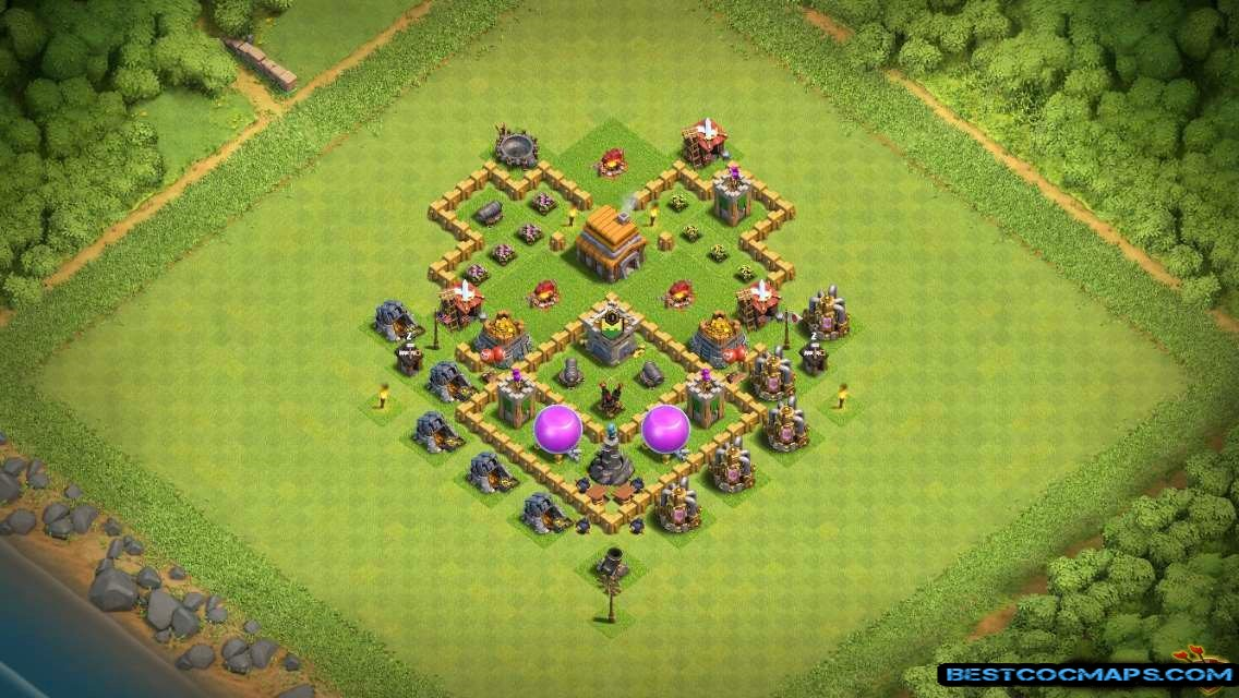 th5 farming base anti everything