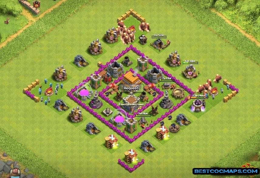 th6 farming layout design link