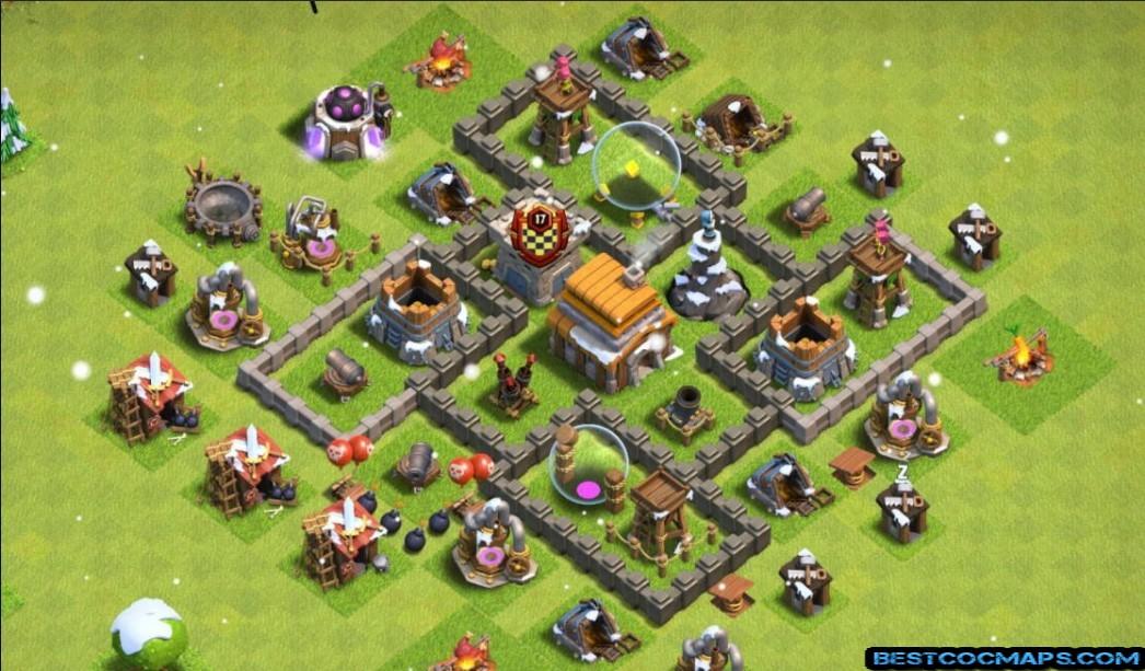 best th5 farming base link