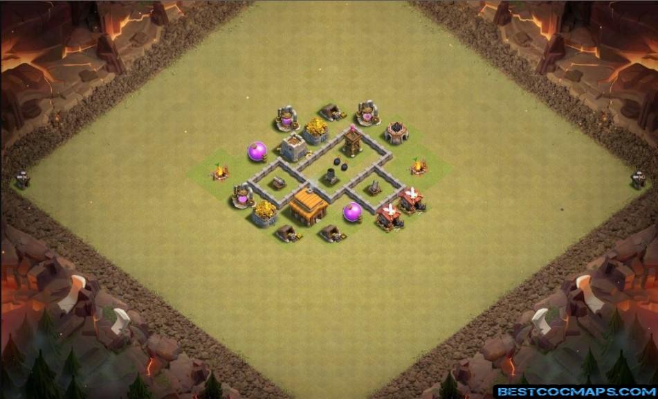 best th3 trophy base