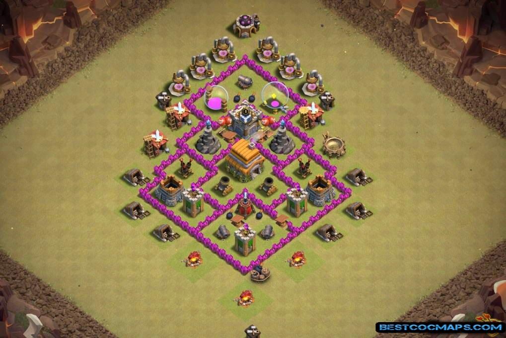 best th6 trophy base link