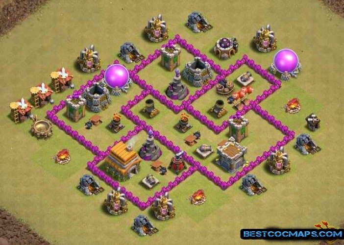 best th6 war base link copy