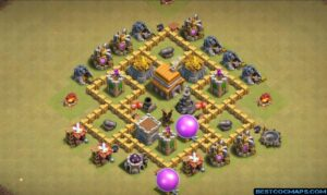 th5 war bases