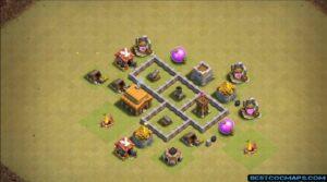 th3 war bases