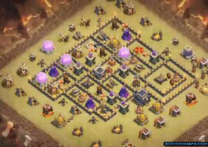 best th9 bases