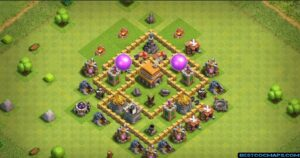 th5 hybrid bases