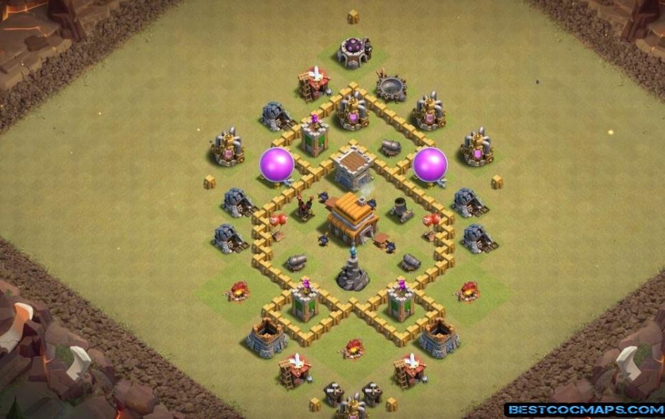 th5 war base link