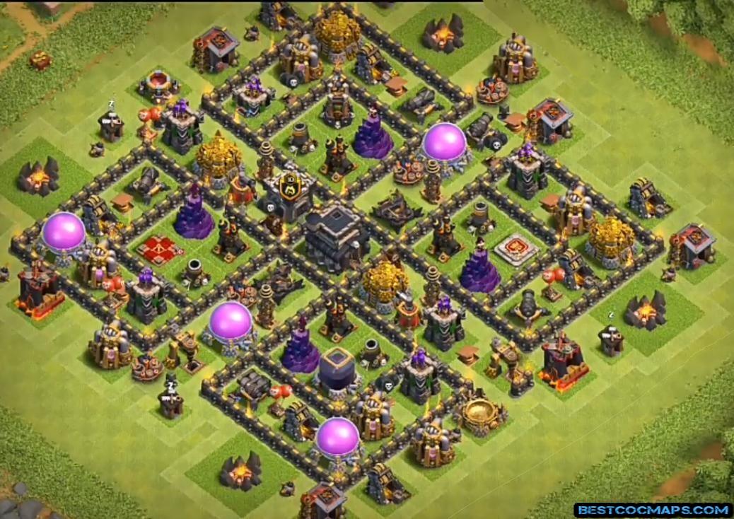th9 base layout