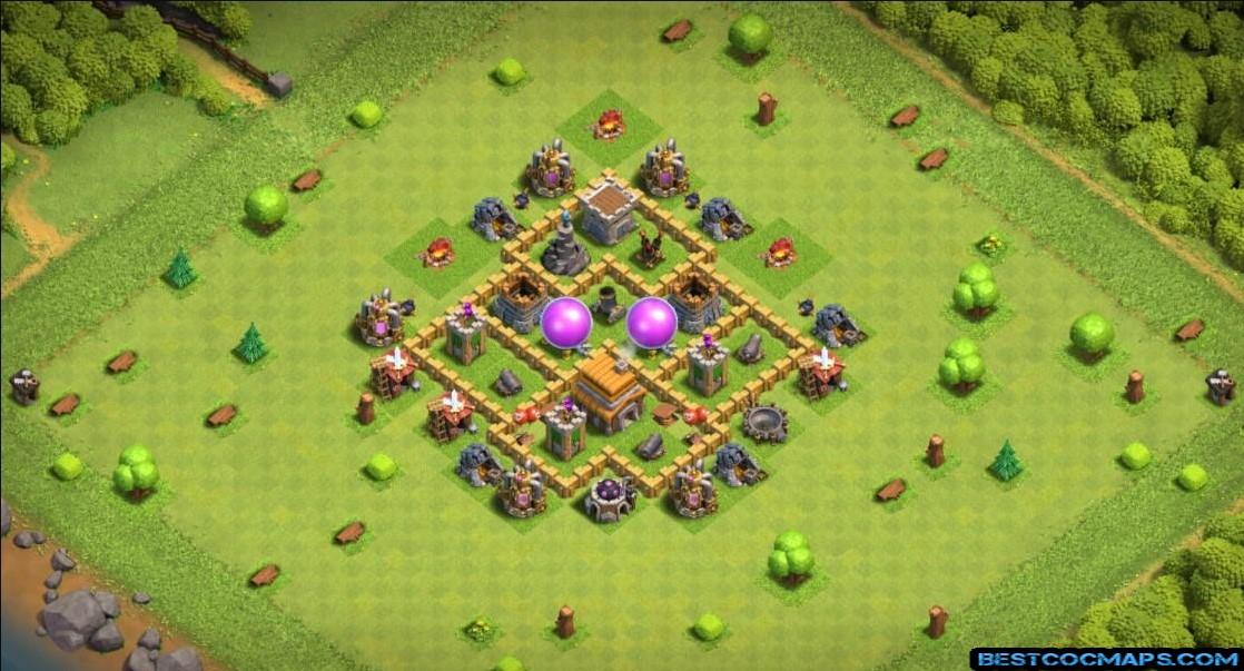 th5 trophy base link