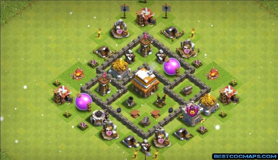 th 4 trophy base link
