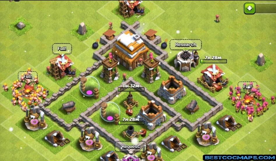 th4 farming base link