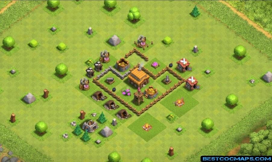 th3 base best defense