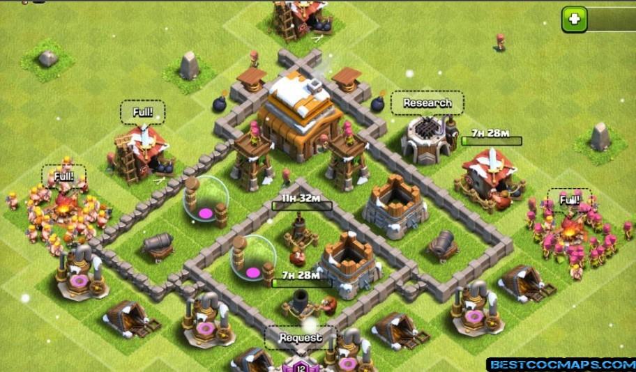 th4 farming bases